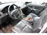 2009 Volvo XC90 Interiors
