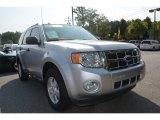 2012 Ingot Silver Metallic Ford Escape XLT V6 #94951204