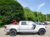 2014 Ingot Silver Ford F150 FX4 SuperCrew 4x4 #94951009