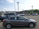 2014 Sterling Gray Ford Focus SE Sedan #94951005