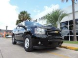 2014 Black Chevrolet Tahoe LT #94950989