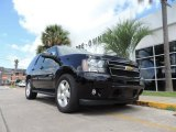 2014 Black Chevrolet Tahoe LT #94950988