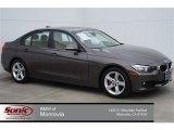 2013 Mojave Brown Metallic BMW 3 Series 328i Sedan #94951160