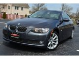 2008 BMW 3 Series 335xi Coupe