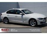 2014 Alpine White BMW 3 Series 320i Sedan #94951155