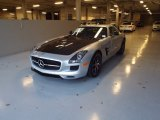 Mercedes-Benz SLS Data, Info and Specs