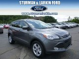 2014 Sterling Gray Ford Escape SE 1.6L EcoBoost 4WD #94997962
