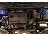 Kia Forte Koup Engines