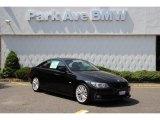 2011 Black Sapphire Metallic BMW 3 Series 335i Coupe #94997853