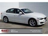 2014 Alpine White BMW 3 Series 320i Sedan #94998137