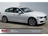 2014 Alpine White BMW 3 Series 335i Sedan #94998135