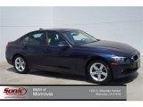 2014 Imperial Blue Metallic BMW 3 Series 328i Sedan #94998134