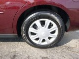 Buick LaCrosse 2007 Wheels and Tires