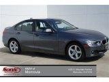 2014 Mineral Grey Metallic BMW 3 Series 328i Sedan #94998129