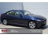 2014 Imperial Blue Metallic BMW 3 Series 328i Sedan #94998127