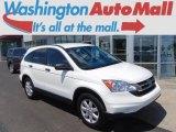 2011 Taffeta White Honda CR-V SE 4WD #95042701