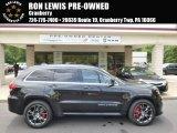 2014 Bright White Jeep Grand Cherokee SRT 4x4 #95042687