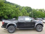 2014 Ford F150 SVT Raptor SuperCab 4x4