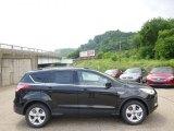 2014 Tuxedo Black Ford Escape SE 1.6L EcoBoost 4WD #95042660