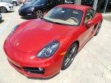 2014 Porsche Cayman S Data, Info and Specs