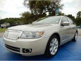 2008 Silver Birch Metallic Lincoln MKZ Sedan #95042648