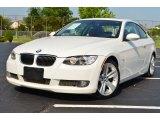 2007 Alpine White BMW 3 Series 335i Coupe #95042815