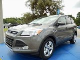 2014 Sterling Gray Ford Escape SE 2.0L EcoBoost #95079830
