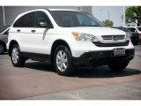 2008 Taffeta White Honda CR-V EX #95079854