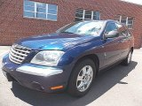 2004 Midnight Blue Pearl Chrysler Pacifica AWD #95102771