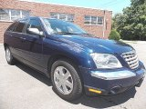 2004 Chrysler Pacifica AWD Front 3/4 View