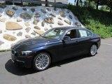 2014 Imperial Blue Metallic BMW 3 Series 328i xDrive Sedan #95116674