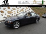 2014 Imperial Blue Metallic BMW 3 Series 320i xDrive Sedan #95116643