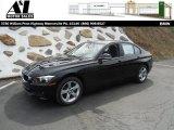 2014 Jet Black BMW 3 Series 320i xDrive Sedan #95116642