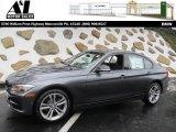 2014 Mineral Grey Metallic BMW 3 Series 328i xDrive Sedan #95116733