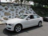 2014 Alpine White BMW 3 Series 328i xDrive Sedan #95116716