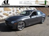 2014 Mineral Grey Metallic BMW 3 Series 335i xDrive Sedan #95116621