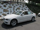 2014 Alpine White BMW 3 Series 328i xDrive Sedan #95116697