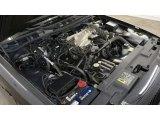 Mercury Marauder Engines
