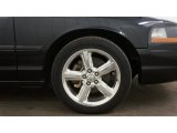 Mercury Marauder Wheels and Tires