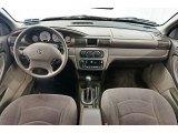 Dodge Stratus Interiors