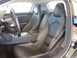 2005 Mercedes-Benz SLR Interiors