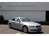 2011 Titanium Silver Metallic BMW 3 Series 328i Convertible #95171904