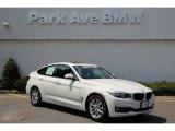 2014 Alpine White BMW 3 Series 328i xDrive Gran Turismo #95171901