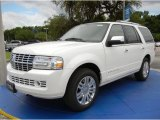 2014 Lincoln Navigator 4x2