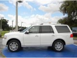 2014 Lincoln Navigator 4x2 Data, Info and Specs