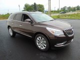 2015 Buick Enclave Leather AWD Data, Info and Specs