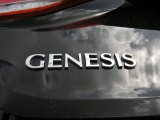 Hyundai Genesis Badges and Logos