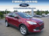 2014 Ruby Red Ford Escape SE 1.6L EcoBoost 4WD #95208306