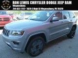 2014 Billet Silver Metallic Jeep Grand Cherokee Laredo 4x4 #95208369