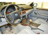 2004 BMW X5 Interiors